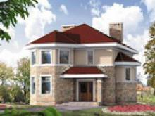 Цена каркасного дома в Краснодаре - Замоскворечье