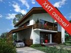 Цена канадского дома в Краснодаре - Рапсодия